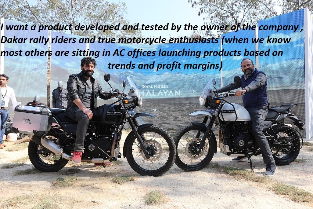 421493-royal-enfield-unveils-himalayan-siddhartha-lal-md-ceo-eicher-motors-ltd-and-mr-rudratej-rudy-singh-president-royal-enfield-ride-the-himalayan-min
