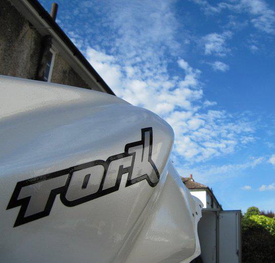 Tork-Motorcycles