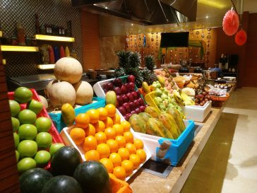 Hyatt-Mohammad-Ali-fruits