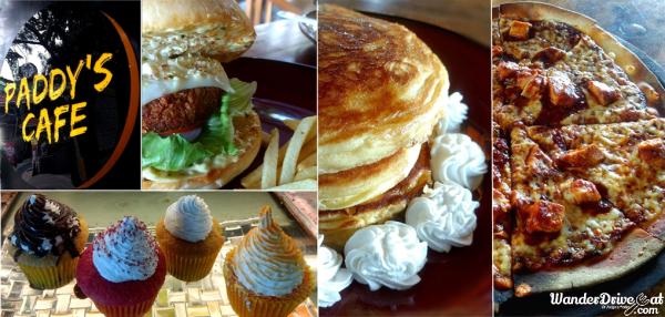 Paddy's Cafe Kothrud blog