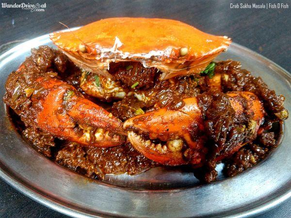 Fish-O-Fish-Crab-Sukha