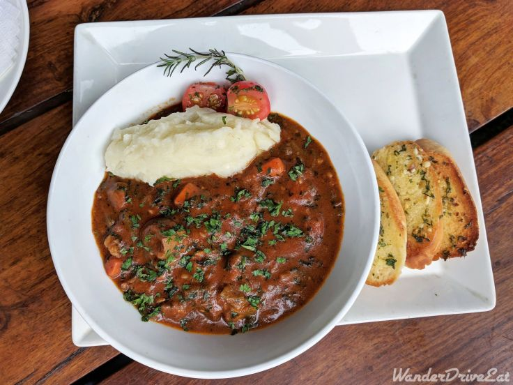 Independence Brewing Company Classic Lamb Stew