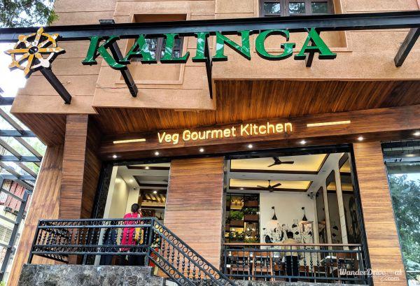 Kalinga-Veg