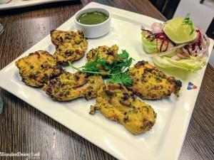 Wanderdriveeat-Hotel-Surya-Deccan-Rendezvous-Chicken-Tikka-Achari
