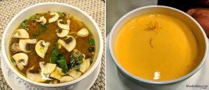 Wanderdriveeat-Hotel-Surya-Deccan-Rendezvous-Soup
