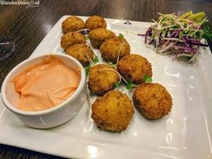Wanderdriveeat-Hotel-Surya-Deccan-Rendezvous-Stuffed-Mushrooms