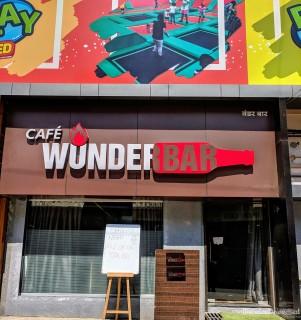 Cafe Wunderbar Viman Nagar WanderDriveEat