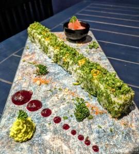 Cirkus-Kalyani-Nagar-WaderDriveEat-sushi-crackling-spinach