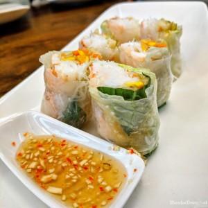 Taj-Gateway-Hinjewadi-Wanderdriveeat-Shrimp-summer-rolls