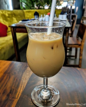 Taj Gateway Hinjewadi Wanderdriveeat Vietnamese Coffee