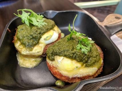 Zeta Hyatt Regency Eggs Kejriwal
