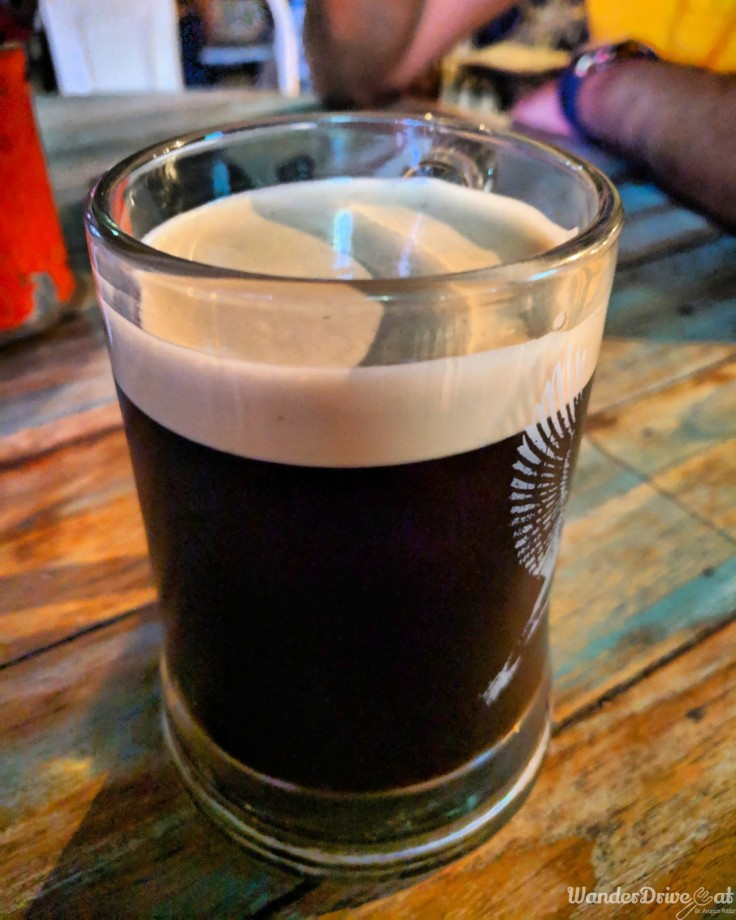 Event Horizon Brewery WanderDriveEat Imperial Stout (Envy)