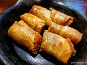Abyssinian KP Fried Dumpling