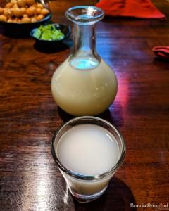 Abyssinian KP Tej - Ethiopian Rice Wine