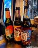 Nina Pinta Santamaria Food Truck Non-Alcoholic Beer