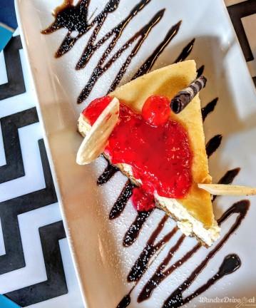 2bhk Pune Baked Cheesecake