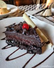 2bhk Pune Chocolate Mud Cake