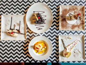 2bhk Pune Desserts