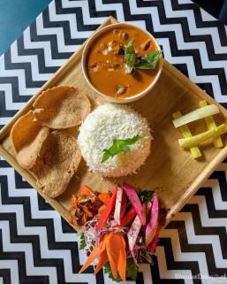 2bhk Pune Lamb Massaman Curry