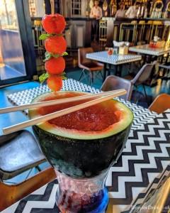 2bhk Pune Watermelon Cocktail