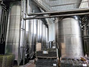 Fratelli Vineyards Factory