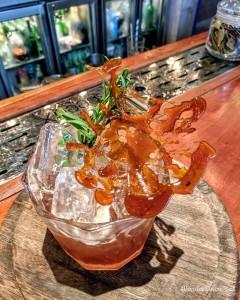 Cinco The Mills Pune Smokey Pokie Cocktail