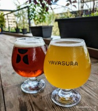 Yavasura Craft Beers