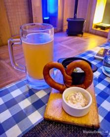 Pretzel / Beer