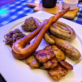 Pork Bratwurst / Chipolate Sausage