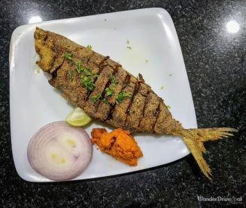 Bangda Fry