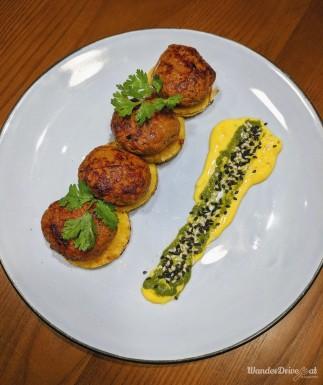 Galouti Kabab