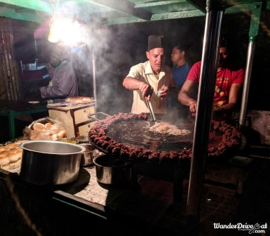 Alam Bhai ke Kebab