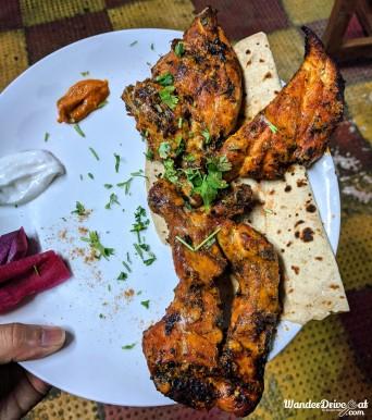 Filli Bites Chicken Al Fahm